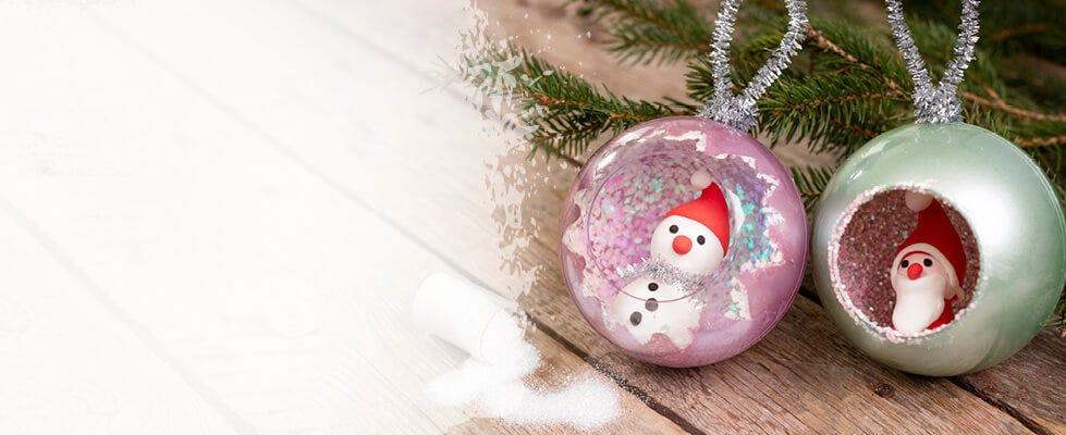 Sfere di Natale