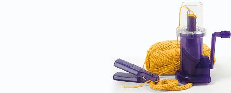 Knittin mill