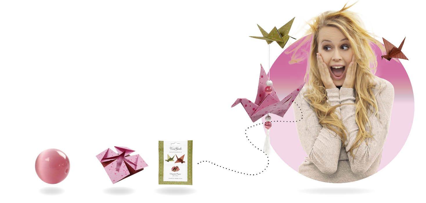 Creatività con carta e cartoncino
