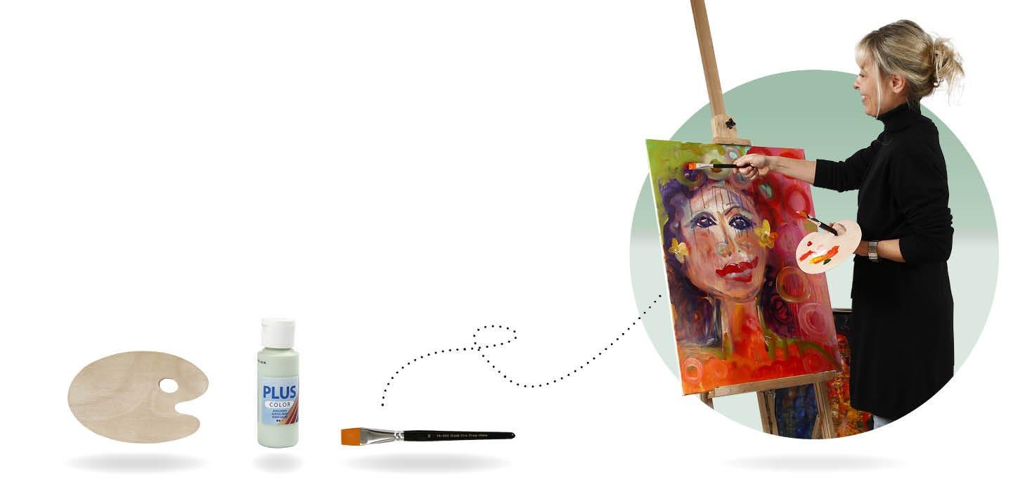 Pittura e disegni