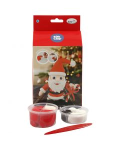 Funny Friends, Babbo Natale, 1 set