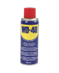Lubrificante WD-40, 200 ml/ 1 vasch.