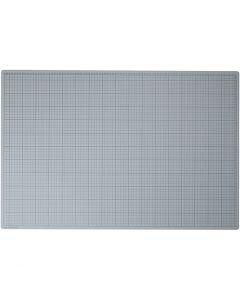 Tappetino per tagliare, misura 60x90 cm, spess. 3 mm, 1 pz