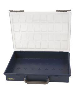 Scatola portaoggetti, Senza scatole a inserto removibili, H: 5,7 cm, misura 33,8x26,1 cm, 1 pz