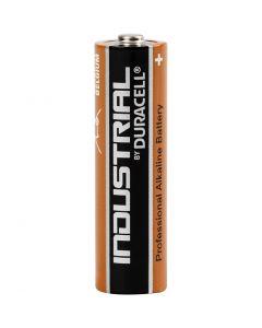 Batterie alcaline, dim. AA, 10 pz/ 1 conf.