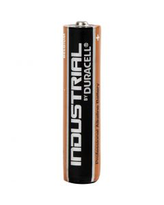 Batterie alcaline, dim. AAA, 10 pz/ 1 conf.