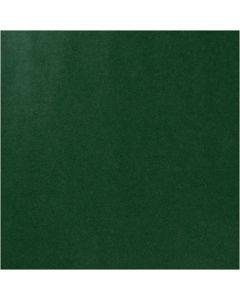 Carta regalo, L: 50 cm, 60 g, verde, 5 m/ 1 rot.