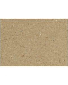 Cartoncino riciclato, 46x32 cm, 225 g, 125 fgl./ 1 conf.