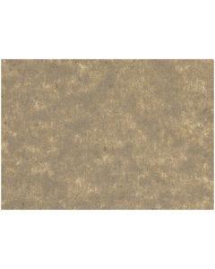 Carta kraft, A3, 297x420 mm, 100 g, grigio-marrone, 500 fgl./ 1 conf.
