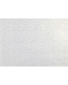 Carta perlata, A4, 210x297 mm, 120 g, bianco madreperlato, 10 fgl./ 1 conf.