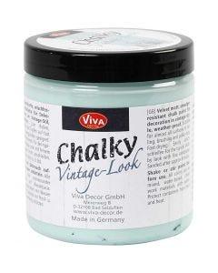 Chalky Vintage Look, aqua (703), 250 ml/ 1 vasch.