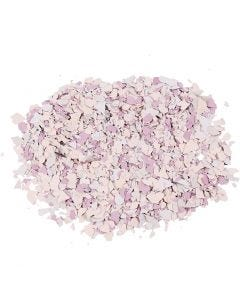 Scaglie marmorizzate, viola, 90 g/ 1 vasch.