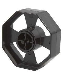 Ruota per dispenser nastro adesivo, L: 25 mm, diam: 7,5 cm, 1 pz