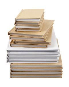 Quaderno, 72 asst./ 1 conf.
