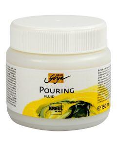 Pouring-Fluid , 150 ml/ 1 bott.