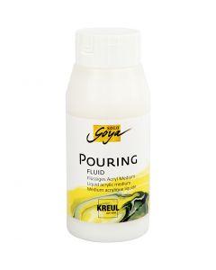 Pouring-Fluid , 750 ml/ 1 bott.