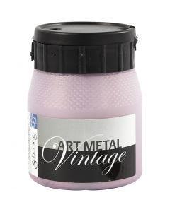 Vernice Art Metal, pearl red, 250 ml/ 1 bott.