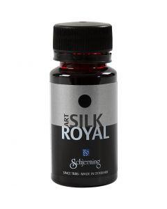 Silk Royal, rosso, 50 ml/ 1 bott.