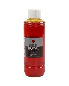 Silk Royal, giallo limone, 250 ml/ 1 bott.