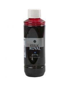 Silk Royal, rosa, 250 ml/ 1 bott.