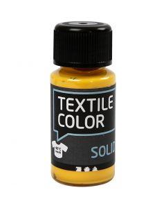 Base per tessuti, opaca, giallo, 50 ml/ 1 bott.