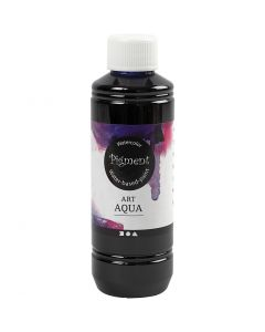 Acquerello liquido, bu navy, 250 ml/ 1 bott.