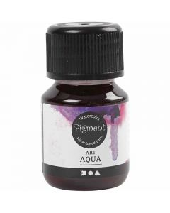 Acquerello liquido, rosa, 30 ml/ 1 bott.