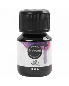 Acquerello liquido, blu, 30 ml/ 1 bott.
