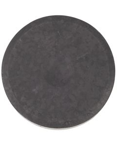 Acquerelli, H: 16 mm, diam: 44 mm, nero, 6 pz/ 1 conf.