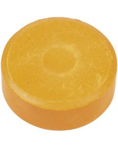 Acquerelli, H: 16 mm, diam: 44 mm, arancio, 6 pz/ 1 conf.