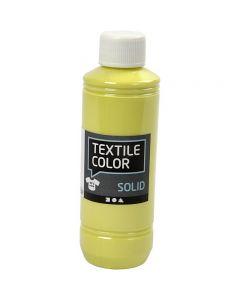 Base per tessuti, opaca, kiwi, 250 ml/ 1 bott.