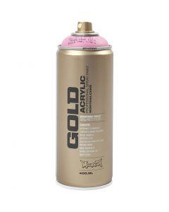 Vernice spray, rosa chiaro, 400 ml/ 1 vasch.