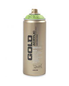 Vernice spray, verde chiaro, 400 ml/ 1 vasch.