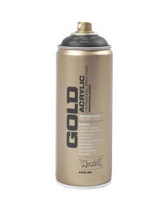 Vernice spray, nero, 400 ml/ 1 vasch.