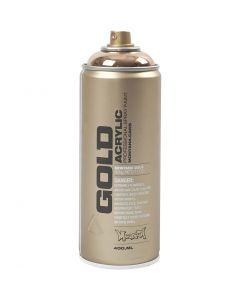 Vernice spray, rame, 400 ml/ 1 vasch.