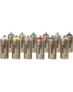 Vernice spray, 12x400 ml/ 1 conf.