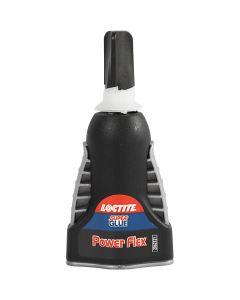Colla istantanea Loctite Power Flex, 3 g/ 1 pz