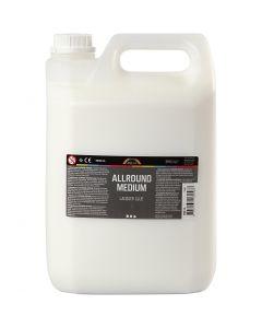 Allround medium, 5000 ml/ 1 bott.