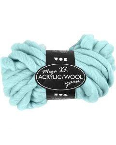 Filato spesso Chunky in lana/acrilico