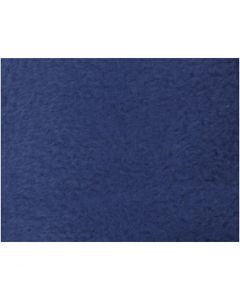 Lana, L: 125 cm, L: 150 cm, 200 g, blu, 1 pz