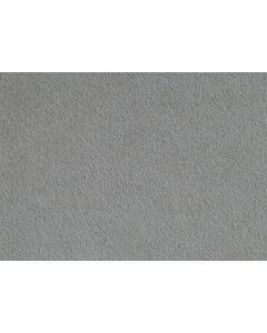 Feltro creativo, A4, 210x297 mm, spess. 1,5-2 mm, grigio, 10 fgl./ 1 conf.