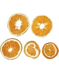 Fette di arancia, diam: 40-60 mm, 5 pz/ 1 conf.