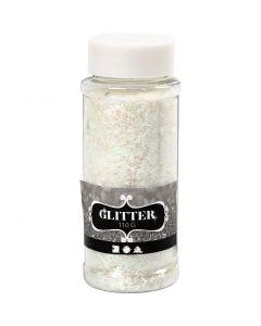 Glitter, cristallo, 110 g/ 1 vasch.