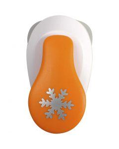Perforatore a leva, fiocco di neve, diam: 19 mm, misura S , 1 pz