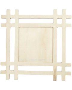 Cornice, misura 17x17 cm, 20 pz/ 1 conf.