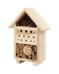 Hotel per insetti, H: 26,1 cm, L: 18,4 cm, 1 pz