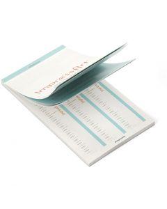 Guide per bracciali, misura 6,5x13 cm, 1 pz