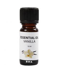 Olio profumato, Vaniglia, 10 ml, 10 ml/ 1 bott.