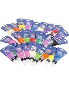Silk Clay® Creamy, il contenuto può variare , 25x35 ml/ 1 conf.