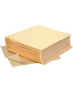 PhotoPearls foglio adesivo, misura 15x15 cm, transparent, 160 fgl./ 1 conf.